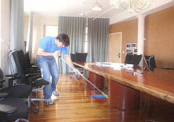 Office Cleaning Finchley